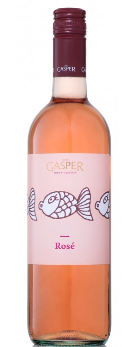 Rose 2018, Gašper